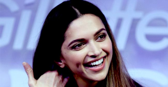 Deepika Padukone reveals Ranveer Singh wears plain white shirt and jeans to her family events