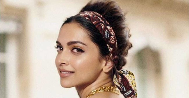 Top Five Deepika Padukone Certified Looks That Every Lady Must Try Once In Her Life