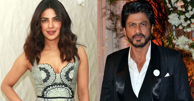 From Shah Rukh Khan to Priyanka Chopra, celebs are revealing secrets about their marriage