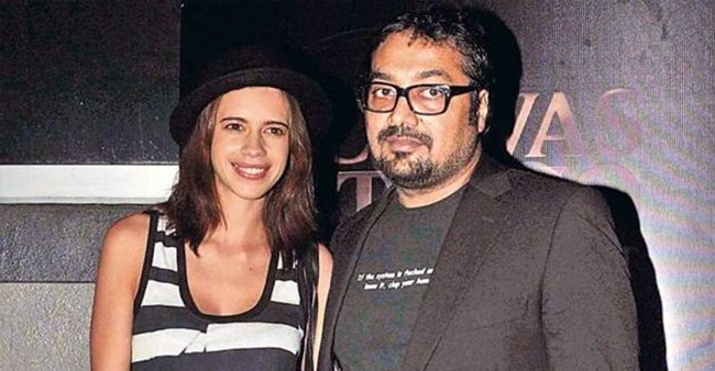 Kalki Koechlin reveals her ex-husband Anurag Kashyap has offered her support during pregnancy