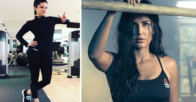 'Pilates' Turn Favorite Workout Routine for Some Bollywood Fitness Freaks