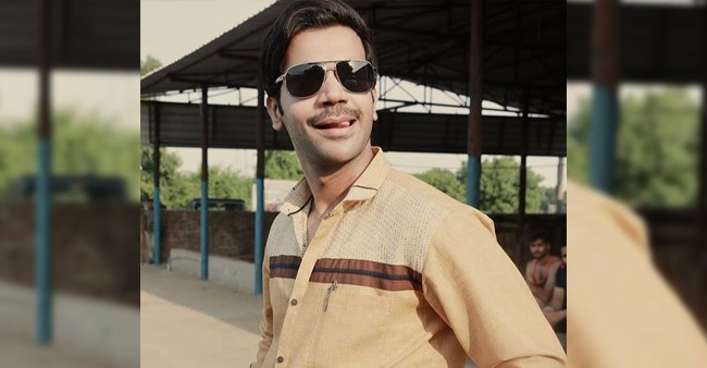 Rajkummar Rao opens up about sporting unibrow in his movie Made In China
