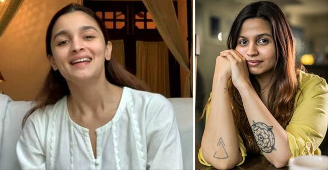 'No one needs to be alone' says Alia in the emotional note shared for sister Shaheen