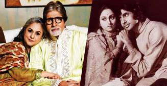 Read out the love story of Amitabh and Jaya on the occasion of Big b's birthday