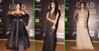 Sunny Leone, Surbhi Chandna and other actresses that won big at the Gold Awards 2019