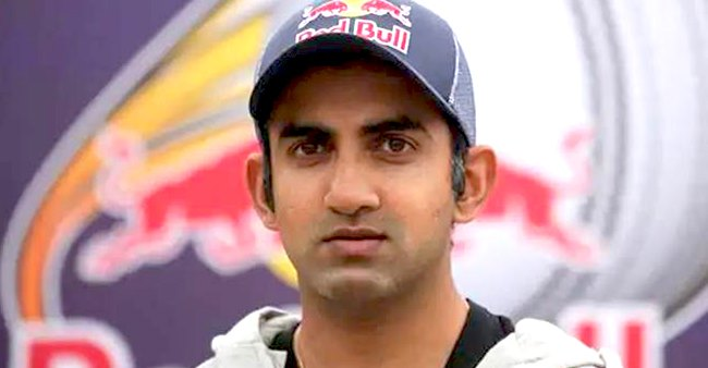 Gautam Gambhir Birthday Special: Some of the Best Innings of Gambhir in the Indian Jersey