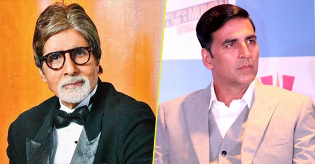 B'wood stars that have the most number of upcoming films next year, ft. Amitabh Bachchan