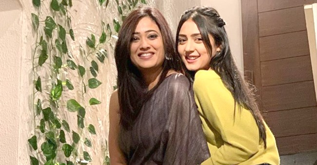 Shweta Tiwari talks about the way she plays her role in the show Mere Dad Ki Dulhan