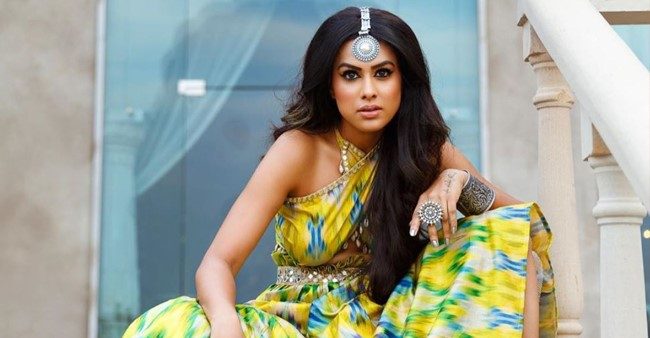 Nia Sharma talks about her future, reveals the ideal characters that she would like in her partner
