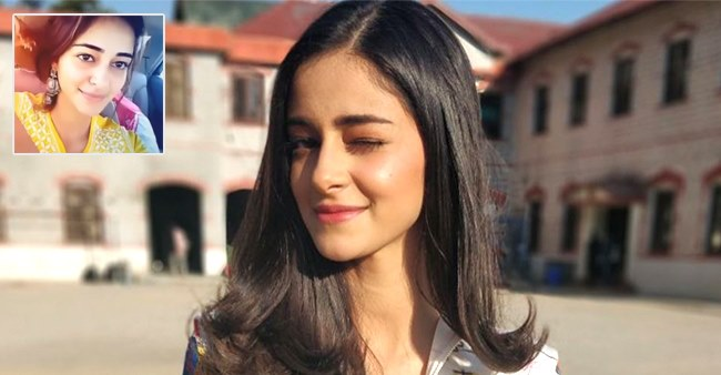 Ananya Panday shares video of herself grooving to song 'Dheeme Dheeme' on her roadtrip