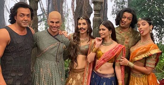 Latest Box Office Collections: Housefull 4 collects Rs 150 cr so far, Ujda Chaman earns Rs 5.65 cr