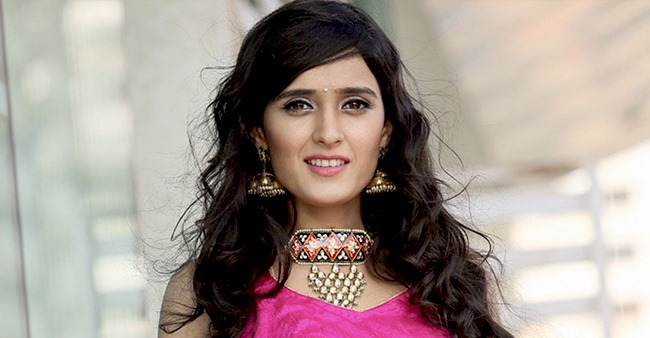 Actress Pankhuri Awasthy aka Vedika from YRKKH reacts to reports stating she'll quit the show