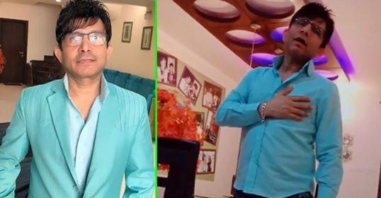 Throwback: Ranveer Singh dances in the shower to Kajol's song from DDLJ, watch video