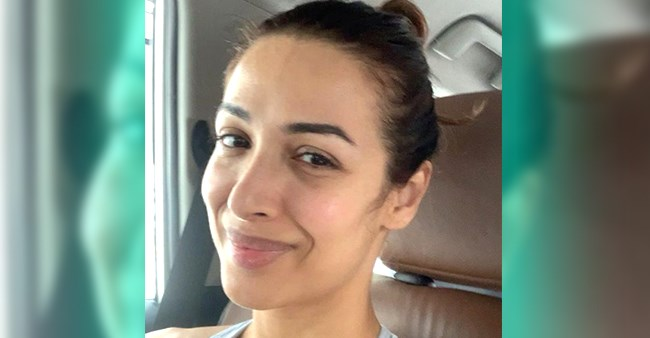 Malaika Arora flaunts her 'Post Yoga Glow' on Instagram stories, check it out
