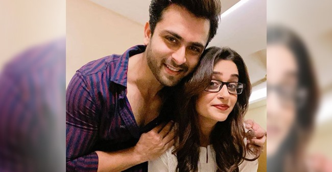 Dipika Kakar Ibrahim and her hubby Shoaib's latest picture is all things love, check it out