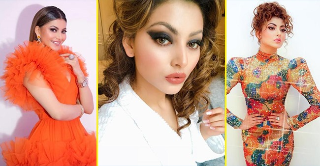Taapsee Pannu says Urvashi Rautela needs a new stylist and her pics prove Taapsee is right
