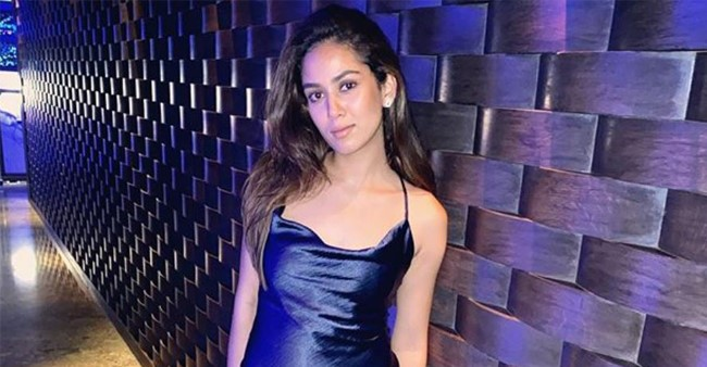 Mira Rajput looks like a stuff of dreams in her latest Instagram picture, take a look