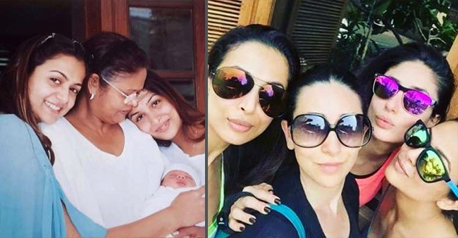 Photo Gallery: The Best Pictures of Chaiyya Chaiyya actress Malaika Arora from her Instagram