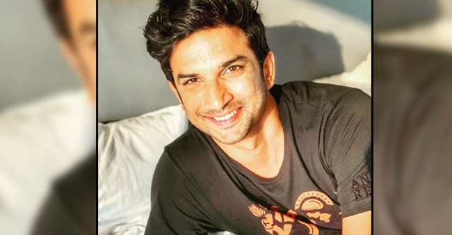 As Sushant Singh Rajput suffers from Dengue illness, fans suggest him remedies on his pics