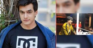 Mohsin Khan's viral video of having fun with an ice cream vendor is hilarious AF, take a look