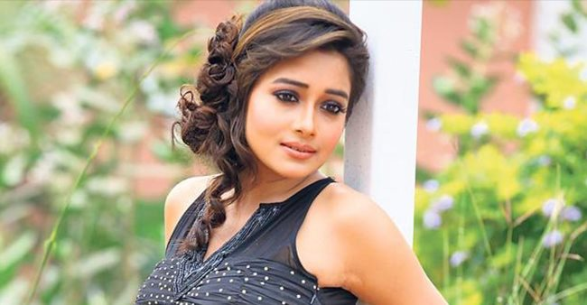 'Uttaran' actress Tinaa Dattaa opens up about the tv producer that denied her 30 Lakh show fees