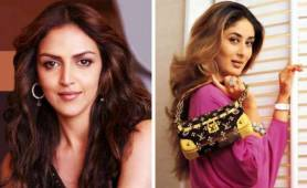 From Friends to Foes: How once called BFFs Kareena Kapoor and Esha Deol drifted apart