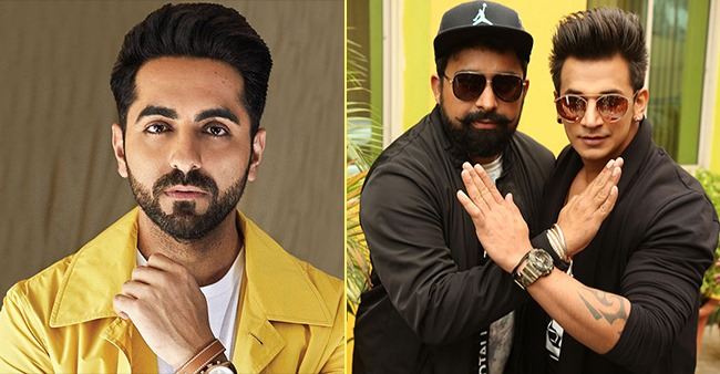 Roadies contestants that became popular actors after the show, ft. Ayushmann Khurrana
