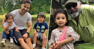 From Misha Kapoor to Taimur Ali Khan, celebrity babies that have a huge fan following