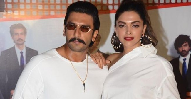 Five times Ranveer Singh and Deepika Padukone lavished praise on each other's work