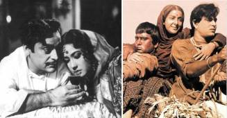 From Mother India To Do Bhiga Zameen: Iconic Bollywood Flicks Of All Time
