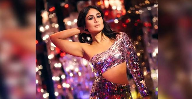 Kareena follows a special '8-Meal Plan' for new song Chandigarh Mein, Reveals her nutritionist