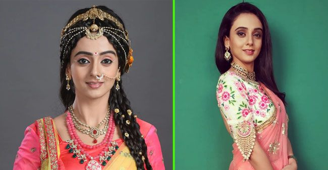RadhaKrishn: Zalak Desai confirms her entry as Rukmini, Says It's an ethereal beauty to me