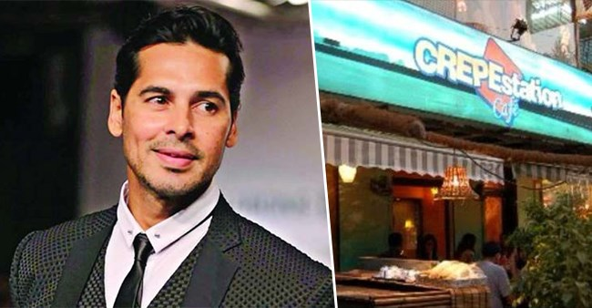 Actors including Dino Morea and Suniel Shetty that are successfully running their culinary businesses