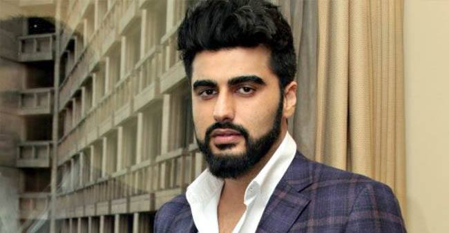 Kids of celebrities do have an edge over outsiders; Says Arjun Kapoor over B-town struggle