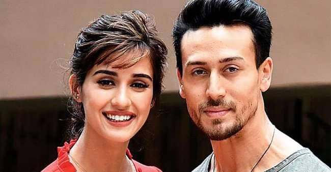 Baaghi 3: Disha Patani to perform a cameo item song with Tiger Shroff
