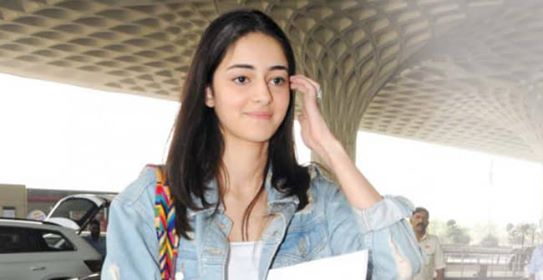 Ananya Panday opens up about paps, Says 'They are so respectful and kind'