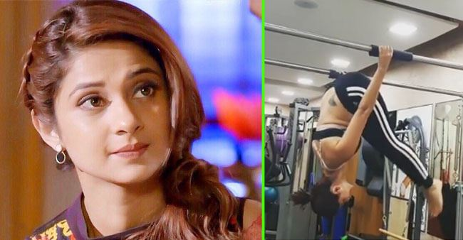 Trainer of Jennifer Winget reveals her 'fitness mantra' and you can follow it too; Check Out