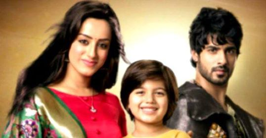 Yeh Hai Chahatein Update: Rudraksh get into Preesha's house; All celebrates thread ceremony