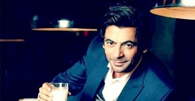 Sunil Grover opens up about his work in industry, Says 'I'm open to all kind of roles'
