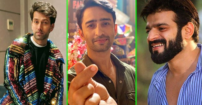 Stylish TV actors including Nakuul and Karan Patel that won fan's hearts with their acting