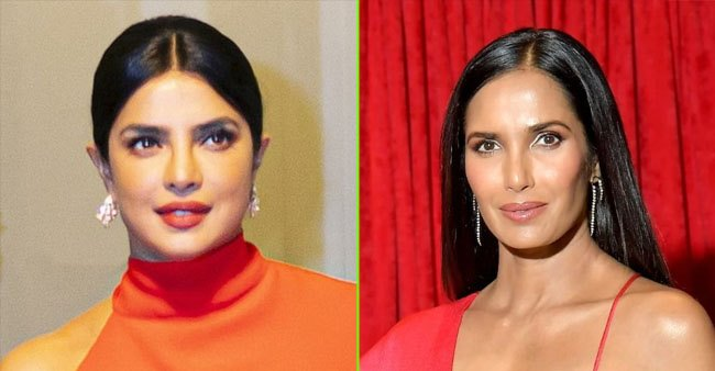 Padma Lakshmi gives a befitting reply to magazine that mistakenly tagged her as Priyanka Chopra