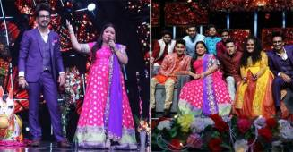 Indian Idol 11 Shaadi Special To Witness Ace Comedian Bharti Singh & Harsh Limbachiyaa