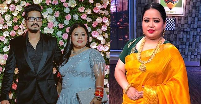 Indian Idol 11 Shaadi Special To Witness Ace Comedian Bharti Singh & Harsh Limbachiyaa