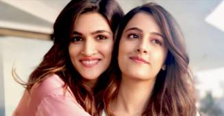 Panipat: Nupur Sanon Lauds Sister Kriti Sanon; Says Your Hard Work Is Oozing Out Of Every Frame