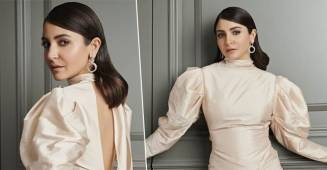 Anushka Sharma slays in regal white dress; Alia Bhatt can't stop praising the look