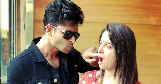 Dipika Kakar and Shoaib Ibrahim's 'madly in love' pics tells their adorable chemistry; See