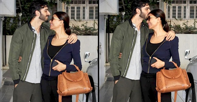 Sushmita Sen and beau Rohman Shawl gives major 'love chemistry' goals in their pic; See