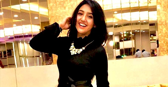 Patiala Babes: BTS pic of Ashnoor Kaur tells not to take 'Panga' with her; Check out