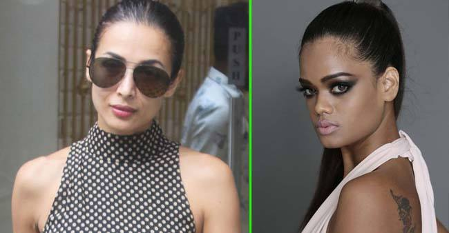 MTV Supermodel: Malaika Arora unhappy with model Renee Kujur over underwater ramp walk