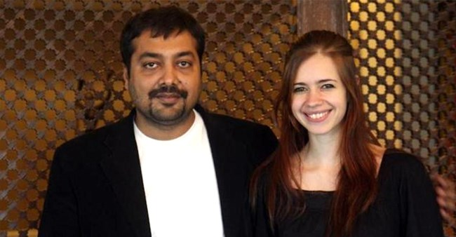 You can love a person but can't live together: Kalki Koechlin on friendship with EX Anurag Kashyap